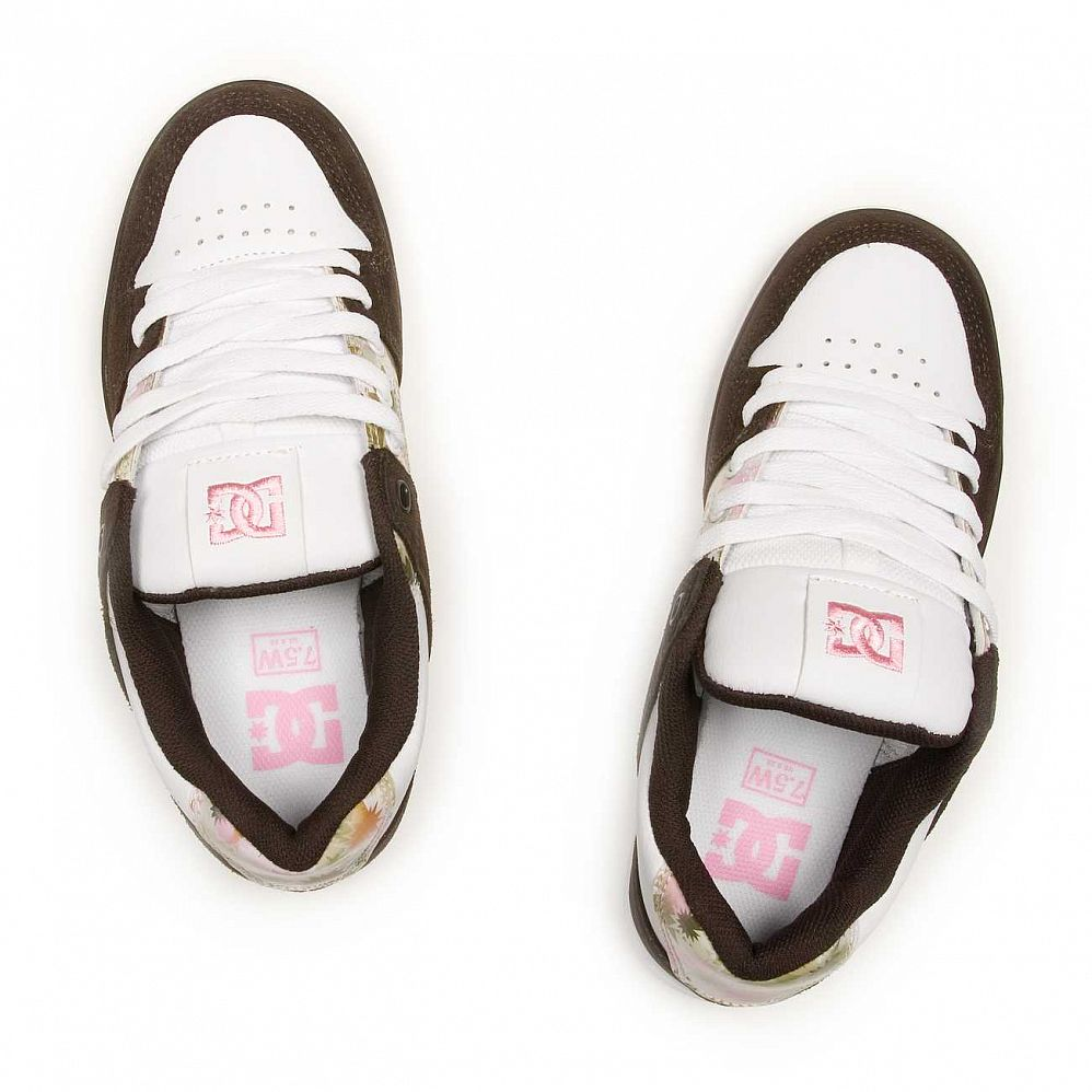 Кеды DC Shoes Pure SE Ladies Shoe Dcwp купить в интернете