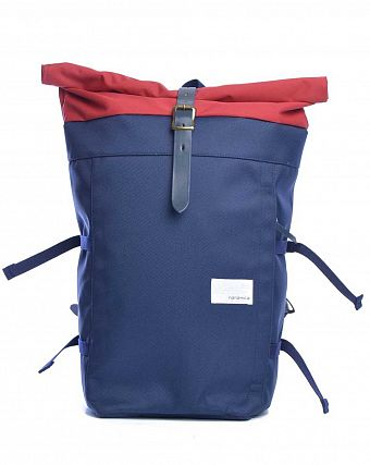 Рюкзак Nanamica Cycling Backpack Navy