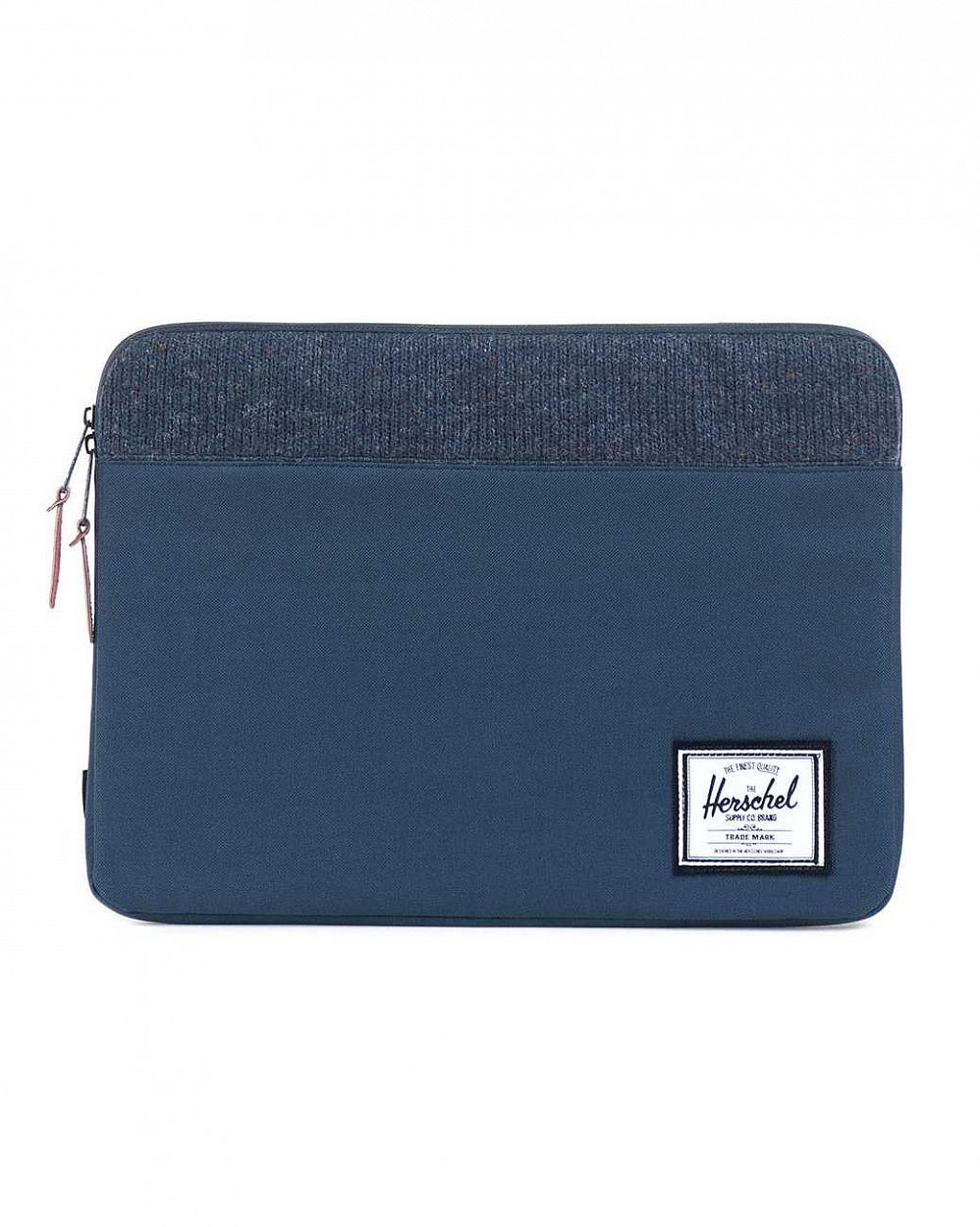 Чехол Herschel Anchor Sleeve для 15'' Macbook Navy отзывы