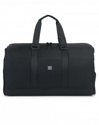 Cумка спортивная Herschel Novel Black Black