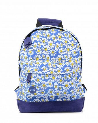 Рюкзак детский Mi-Pac Mini Daisy Crazy Blue