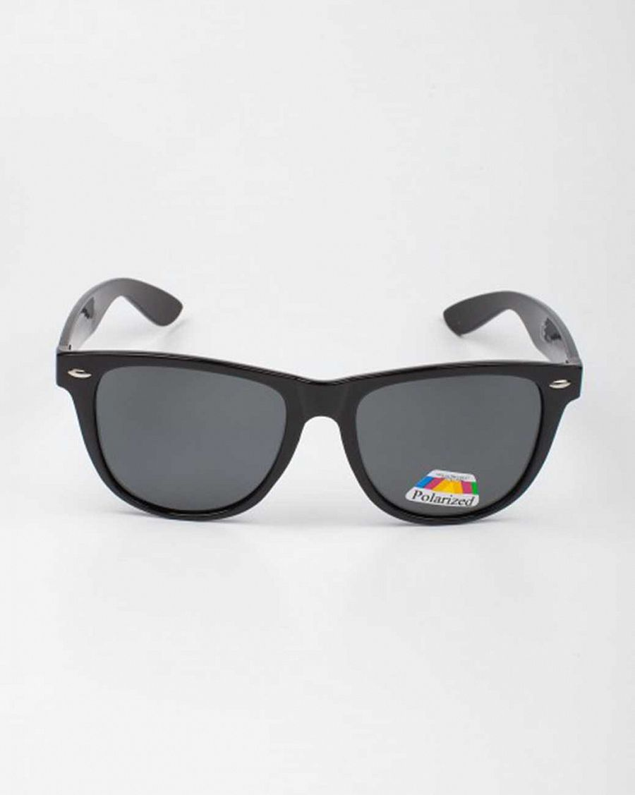 купить Очки Sunglasses Classic Wayfarer Polarized Black в Москве