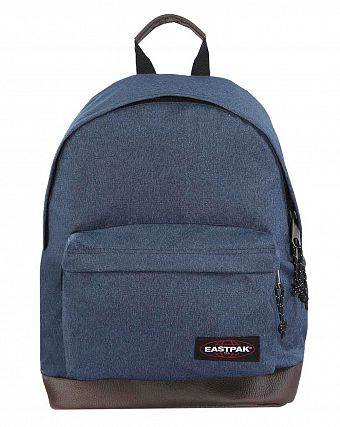 Рюкзак городской Eastpak WYOMING EK81182D Double Denim