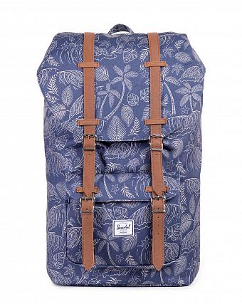 Рюкзак Herschel Little America Kingston
