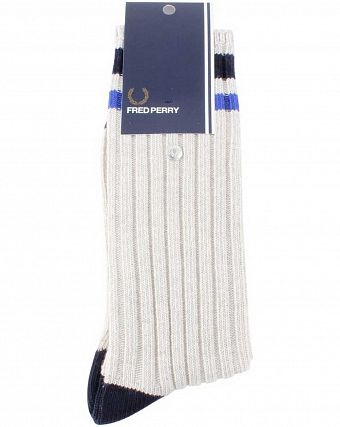 Носки Fred Perry C7122 839 SPORTS TIPPING SOCKS