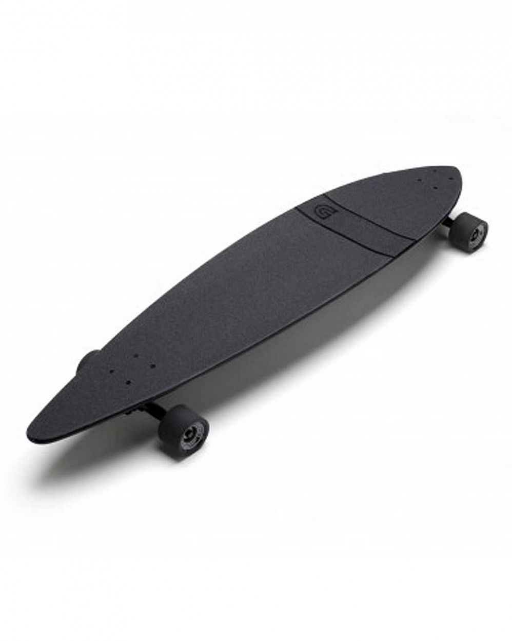 Лонгборд Gold Coast Longboards Classic Black купить в интернете