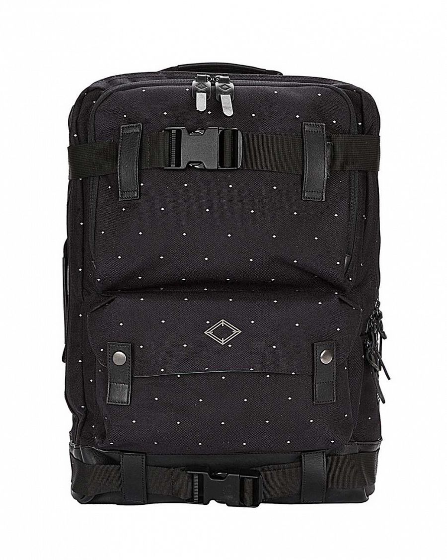 купить Рюкзак Brownbreath Backpack Definition SR - black dot в Москве