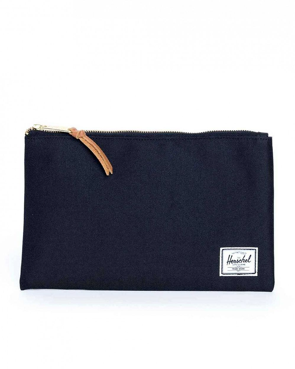 Клатч Herschel Network Medium Black отзывы