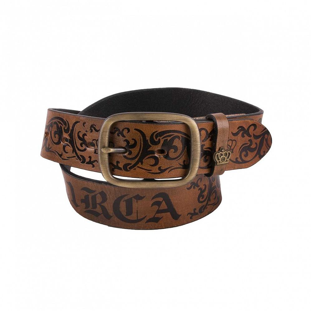 Ремень Circa Select Belt Dark Brown отзывы