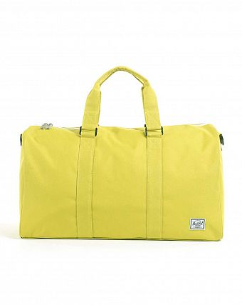 Сумка спортивная Herschel Ravine Lime Punch Lime Punch