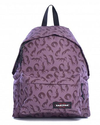 Рюкзак городской Eastpak PADDED STASH'R  fox stamp