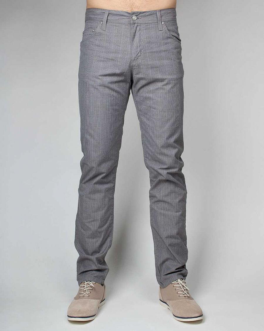 Брюки Carhartt Ziggy Pant Chess Grey отзывы