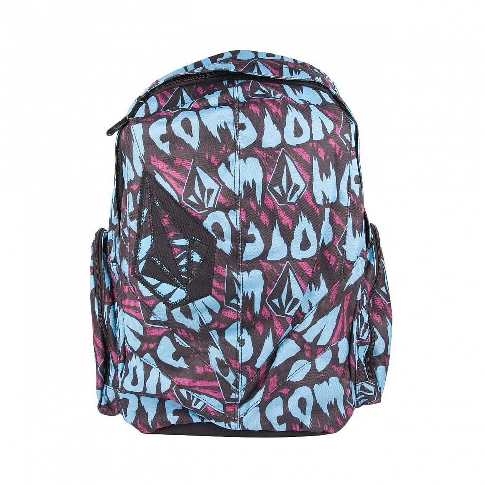 купить Рюкзак Volcom Full Stone School Backpack Turquoise в Москве