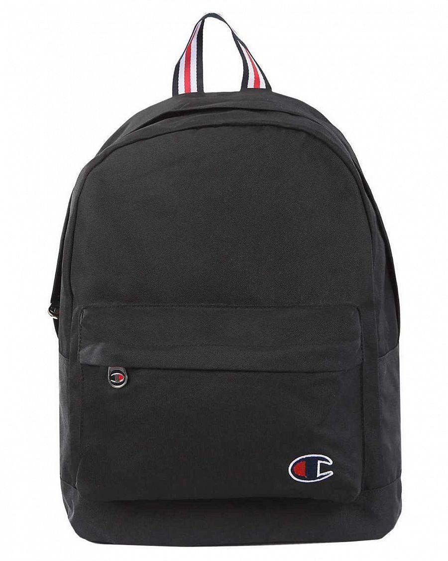 345fba4020bd Рюкзак Champion Classic Uni Backpack Black купить с доставкой в ...