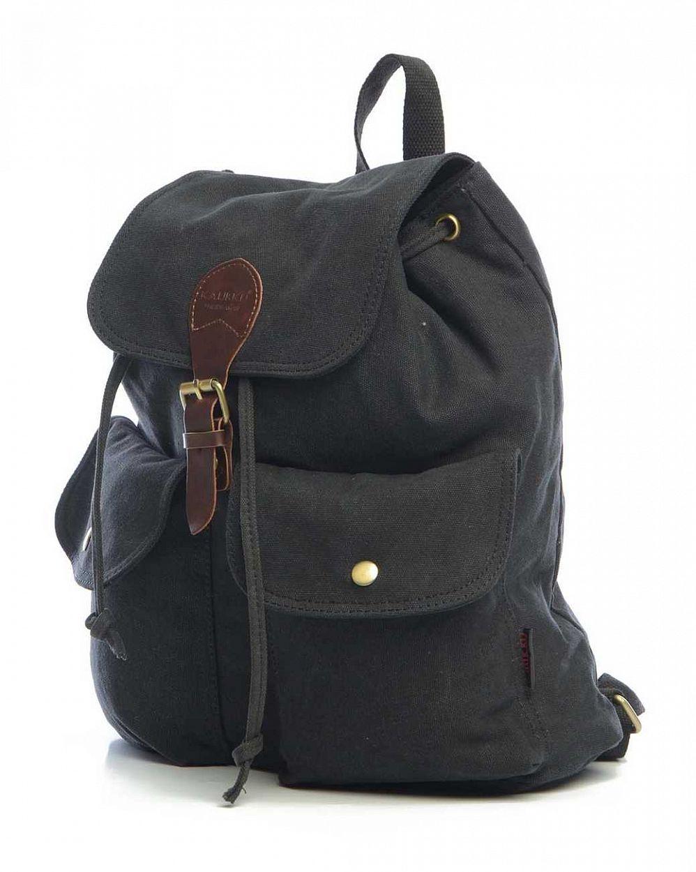 700e8fbae1f2 Рюкзак женский городской Kaukko Authentic Bags Co.Ltd FJ17 Black отзывы; 2  ...