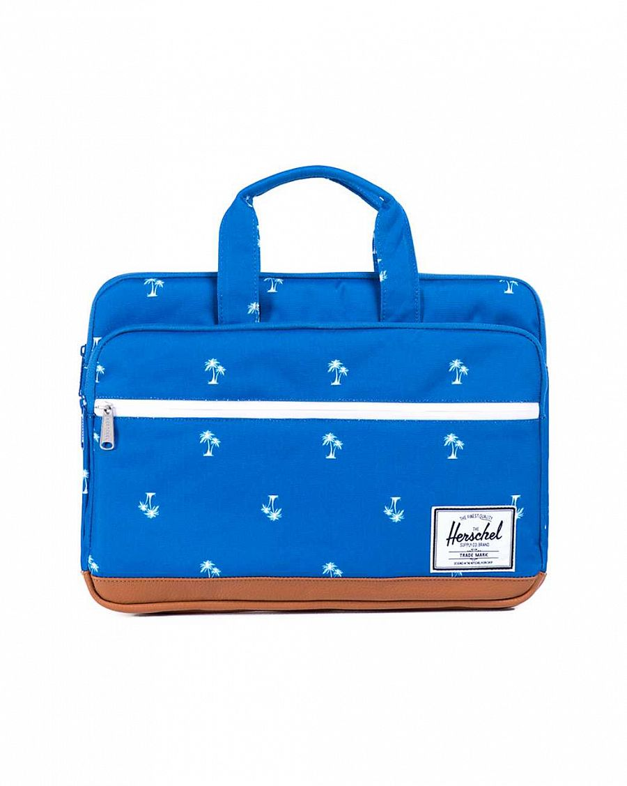 Чехол Herschel Pop Quiz Carry All для 15'' Macbook Resort отзывы