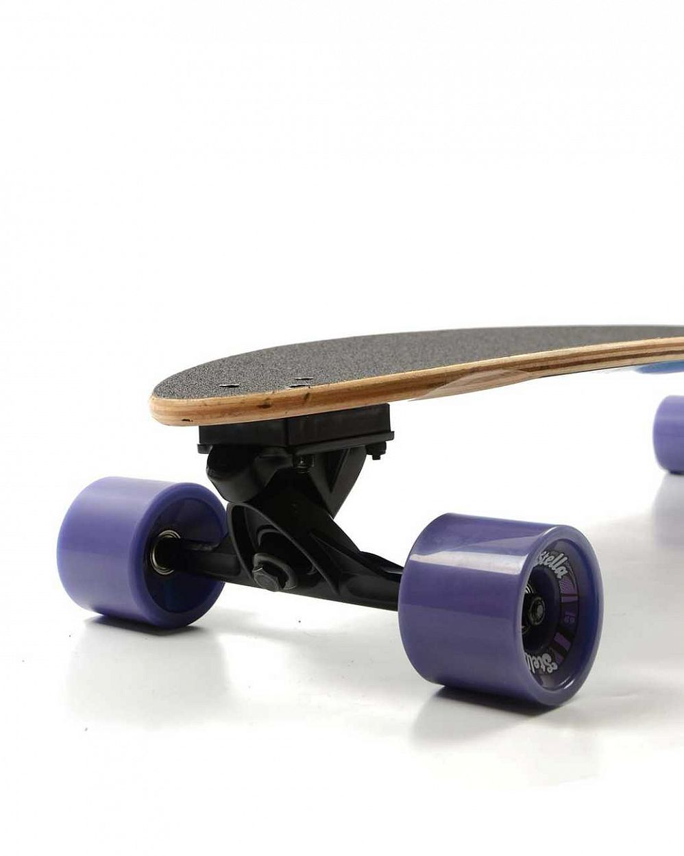 Лонгборд Stella Longboards BLUNT NOSE OUTER LIMITS отзывы