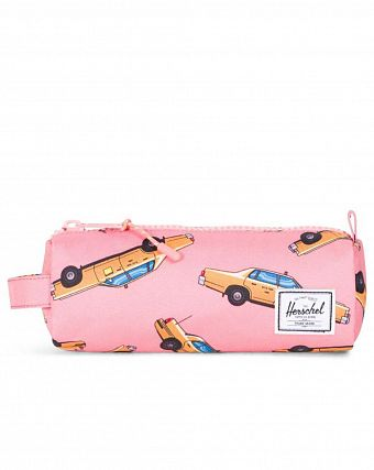 Пенал Herschel Settlement Case Strawberry Ice Taxi