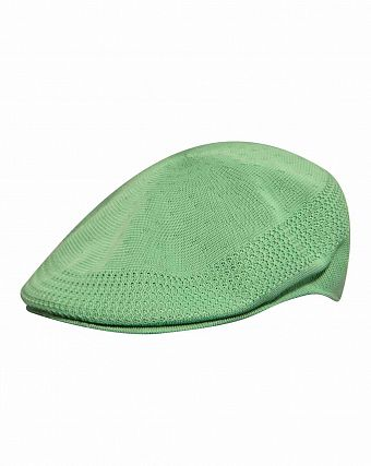Кепка летняя Kangol Tropic 504 Ventair Pistachio
