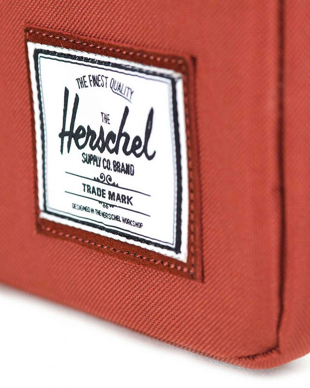 Чехол Herschel Anchor Sleeve для 11'' Macbook Rust цена в Москве