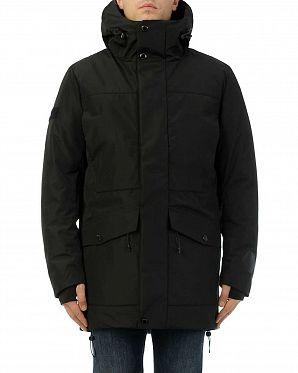 9fd0b27e883 Куртка зимняя водоотталкивающая Reloaded Stend 3 Black ...