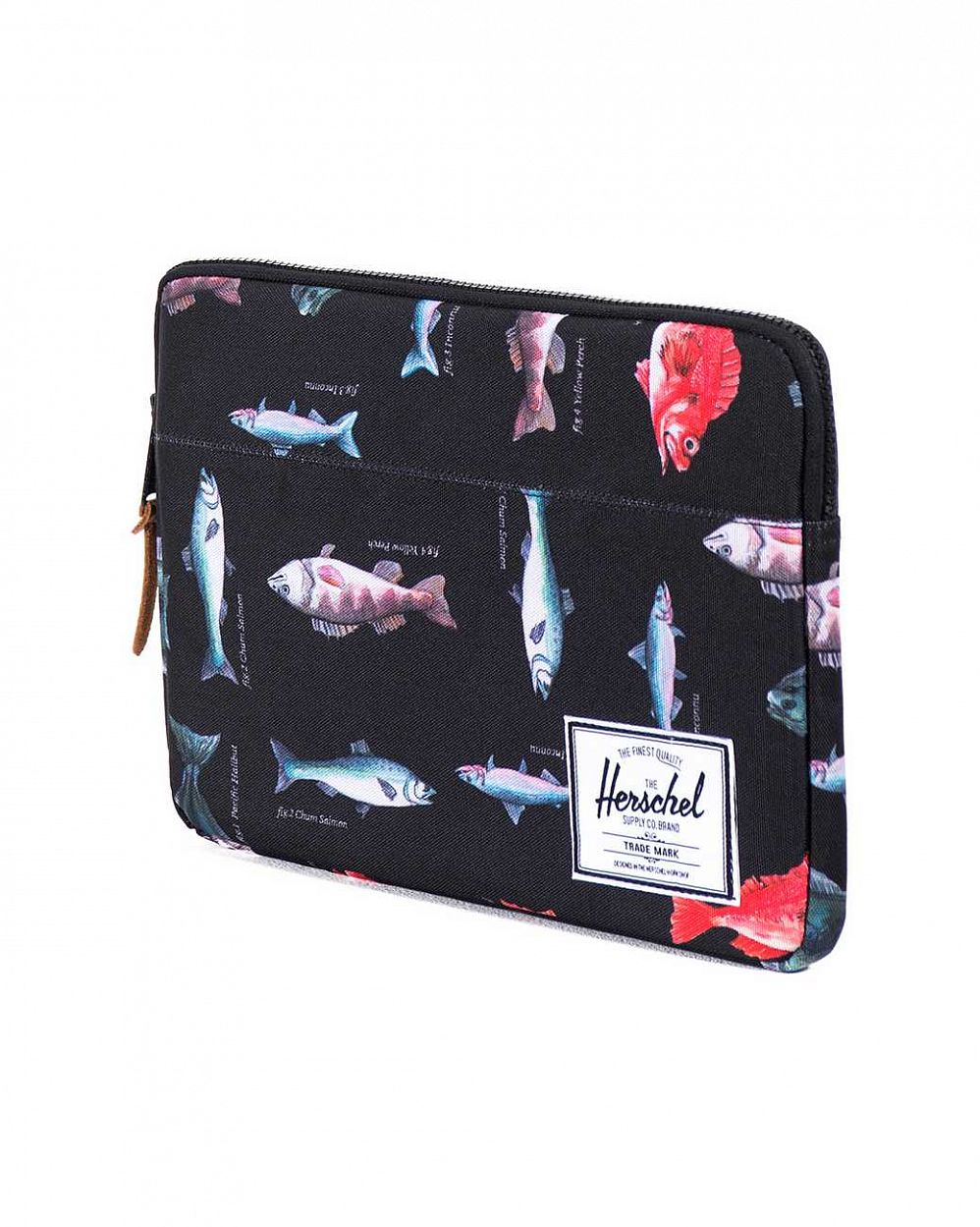 Чехол Herschel Anchor Sleeve для 11'' Macbook Pacific цена в Москве