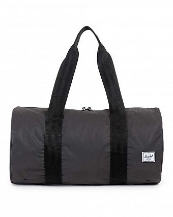 Сумка складная Herschel Packable Duffle - 3M Black Reflective