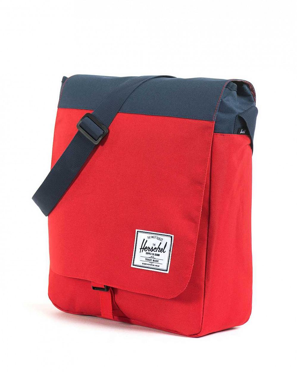 Сумка Herschel Scottie Red Navy цена в Москве