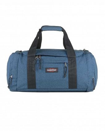 Сумка спортивная Eastpak READER S double denim