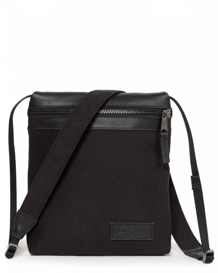 494da90925eb Сумка для документов через плечо Eastpak Lux Mix Black купить с ...