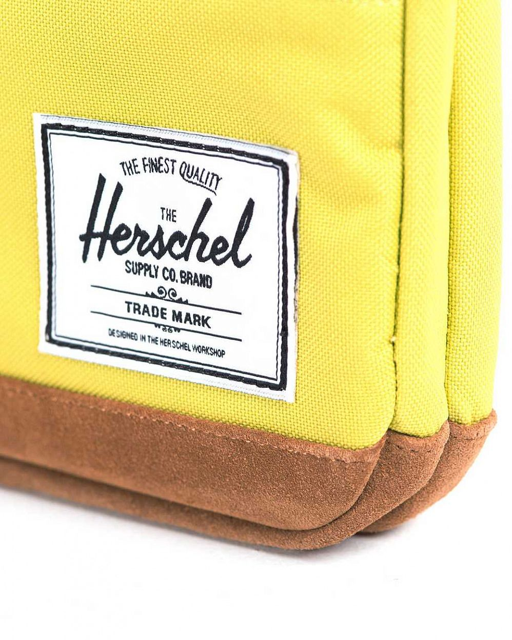 Чехол Herschel Pop Quiz Sleeve для iPad Lime Punch (10057) отзывы
