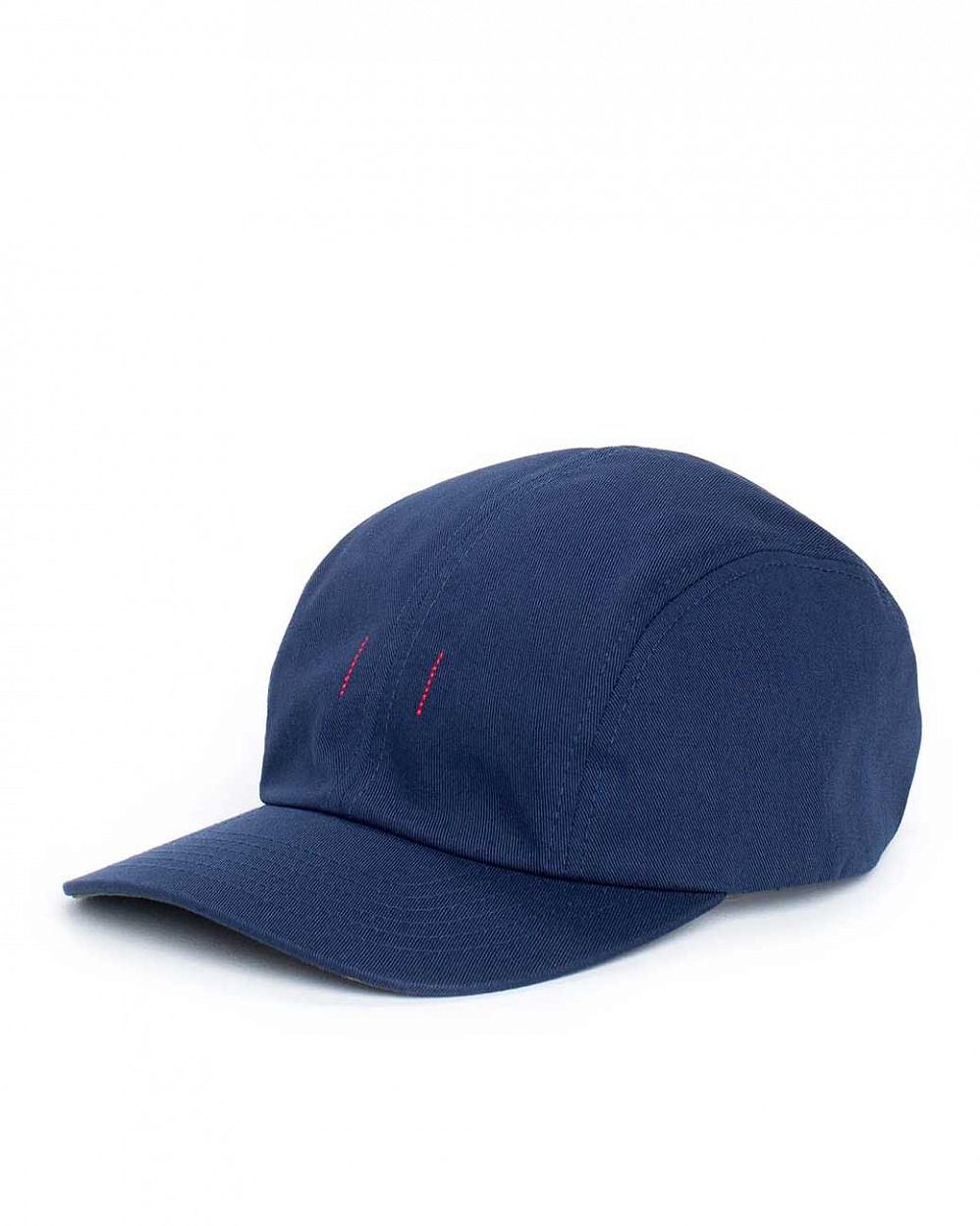 Бейсболка 4 панели Cap Herschel Supply Co Owen Navy отзывы