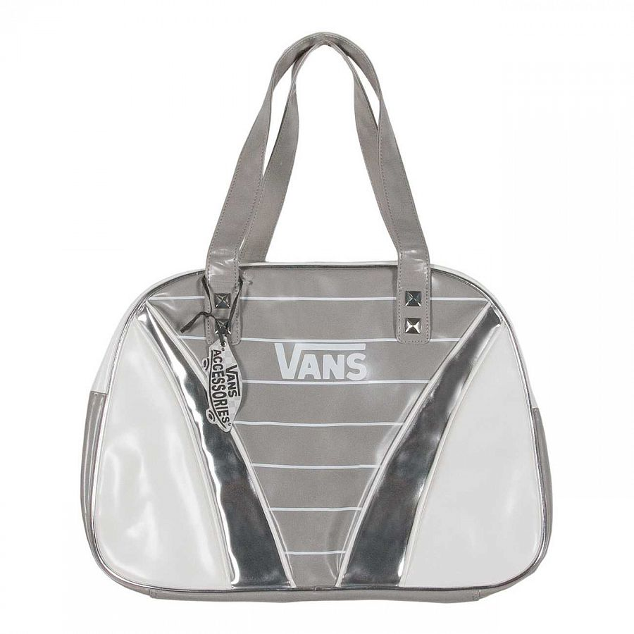 Сумка Vans Lollie Rock Star Duffle Trash отзывы