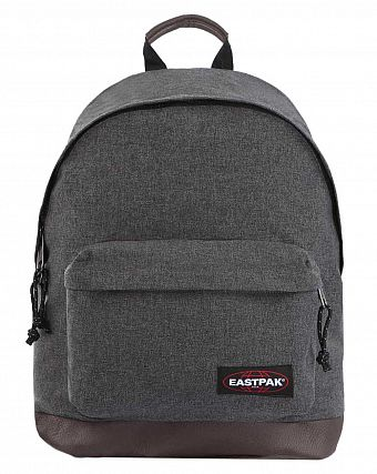 Рюкзак городской Eastpak Wyoming EK81177H Black Denim