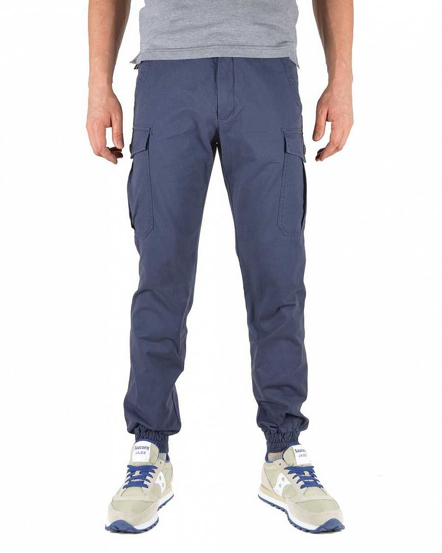 Джоггеры Urban Knights Leeds Jogger Blue отзывы