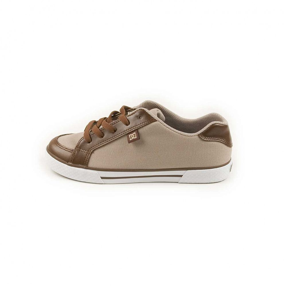 Кеды DC Shoes Empire TX Brown отзывы