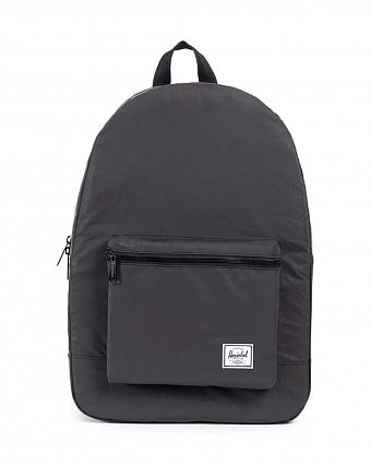 Рюкзак складной Herschel Packable Daypack - 3M Black Reflective