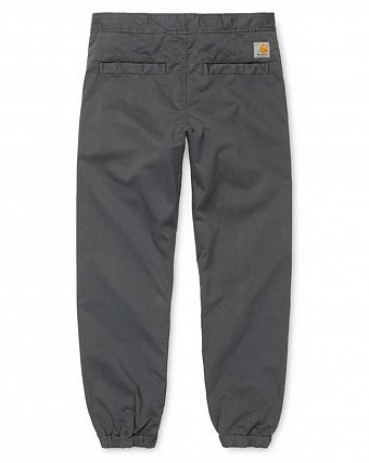 Джоггеры Carhartt WIP Marshall Jogger Cotton Blacksmith