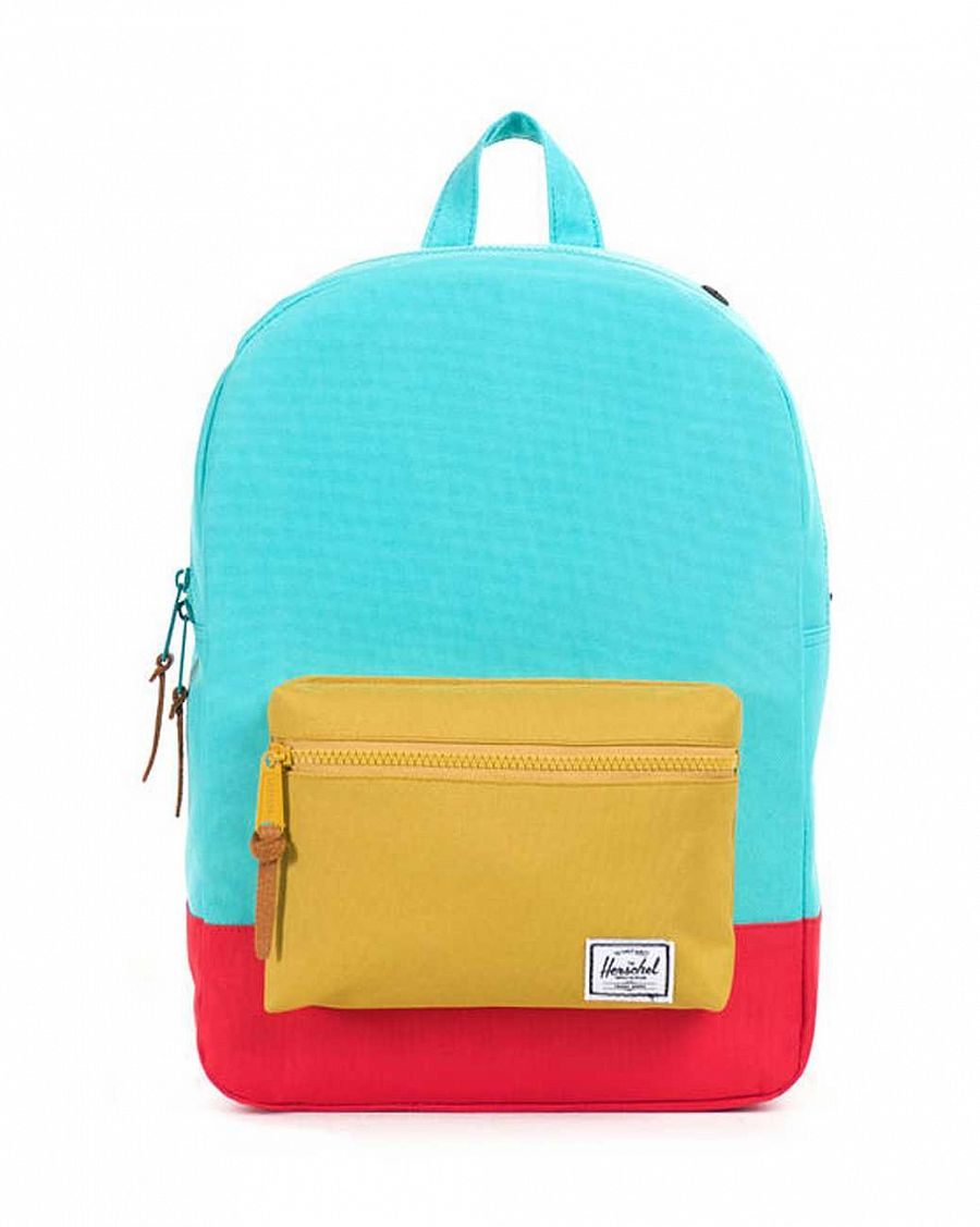 купить Рюкзак Herschel Settlements Youth Harlow Butternut Red  (10075) в Москве