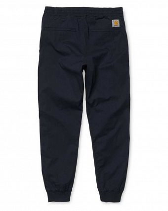 Джоггеры Carhartt WIP Madison Jogger 6,5 Oz Duke