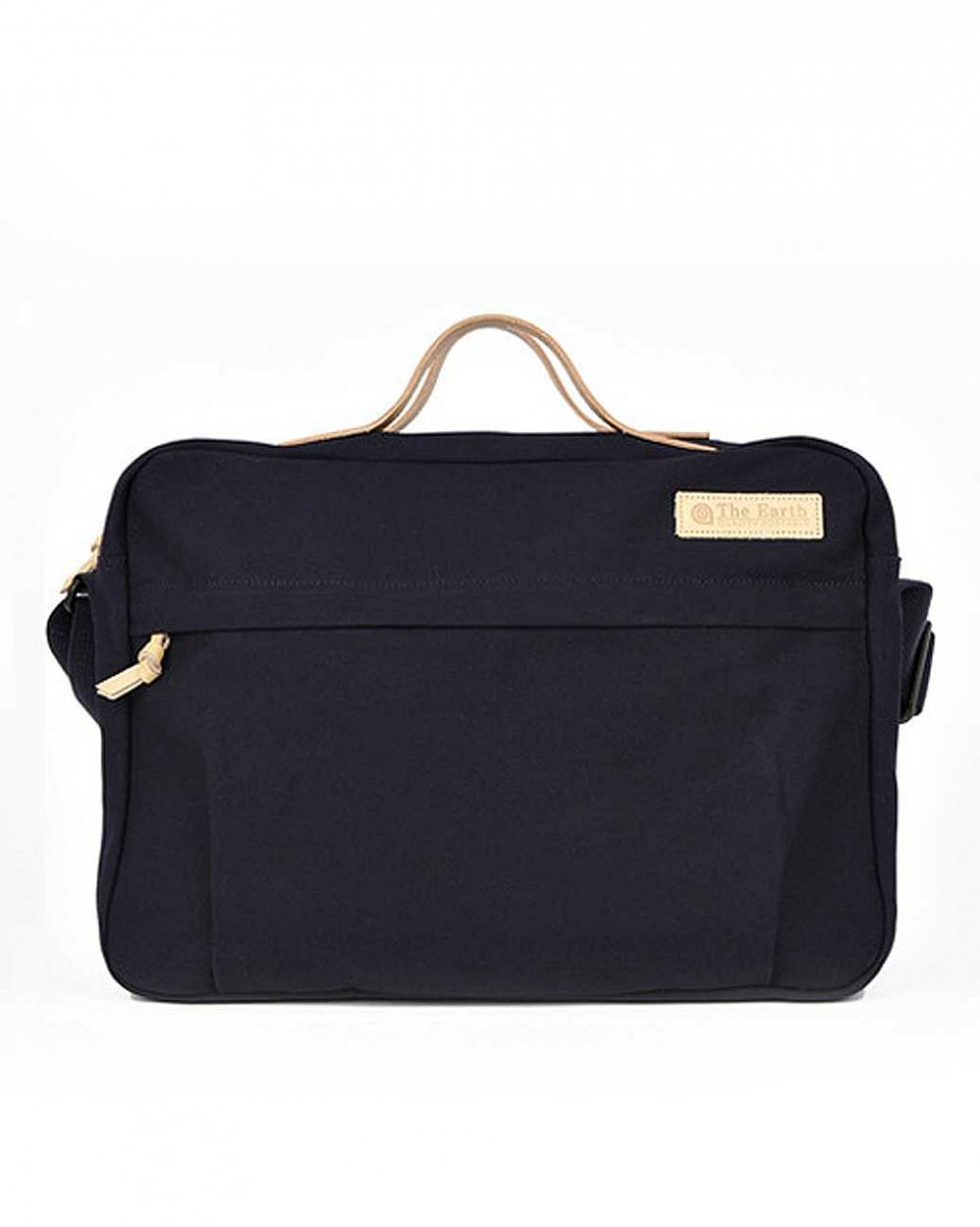 Сумка The earth Company Canvas Cross Bag navy отзывы
