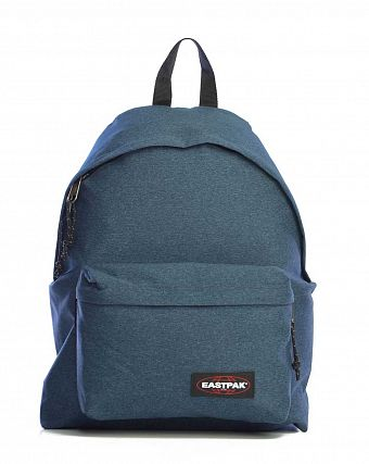 Рюкзак городской Eastpak PADDED PAK'R double denim