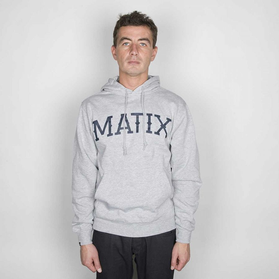Кенгуру Matix Athletix Heather Grey отзывы