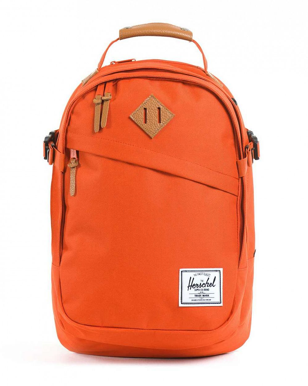 Рюкзак Herschel Sierra Camper Orange (10016) отзывы