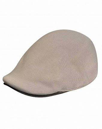 Кепка Kangol Sector 507 Canvas Charcoal
