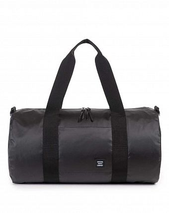 Сумка спортивная Herschel Sutton Mid-Volume Studio Black
