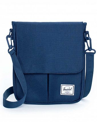 Чехол Herschel Pender Sleeve для iPad Air Navy Navy Webbing