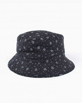 Панама Penfield  Baker Hat Navy Paisley