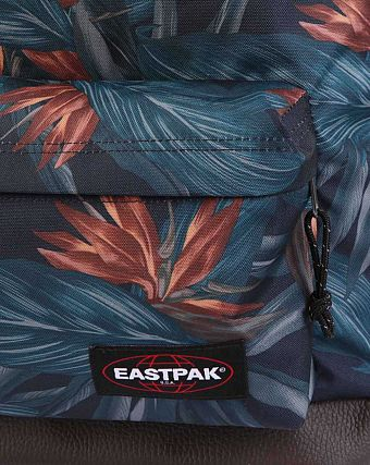 Рюкзак городской Eastpak Wyoming EK81128Q Orange Brize