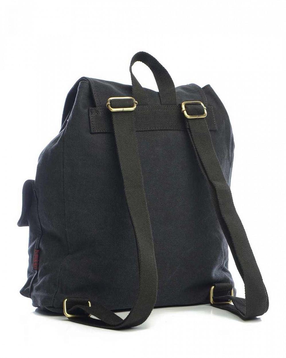 66901787b881 Рюкзак женский городской Kaukko Authentic Bags Co.Ltd FJ17 Black отзывы; 2;  2 ...